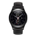 Samsung Announces Gear S2 Round Tizen Watch