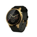 Motorola Unveils New Moto360 Smartwatches With Mid-Range Specs