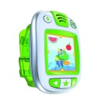 Updated: The LeapBand Hopes to Gamify Kids' Play. (What?)